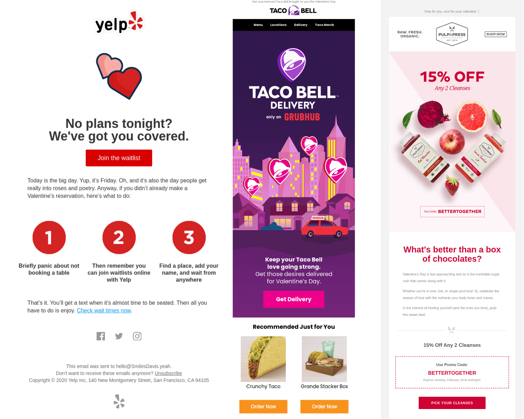 email-marketing-campaign-Valentines-Day
