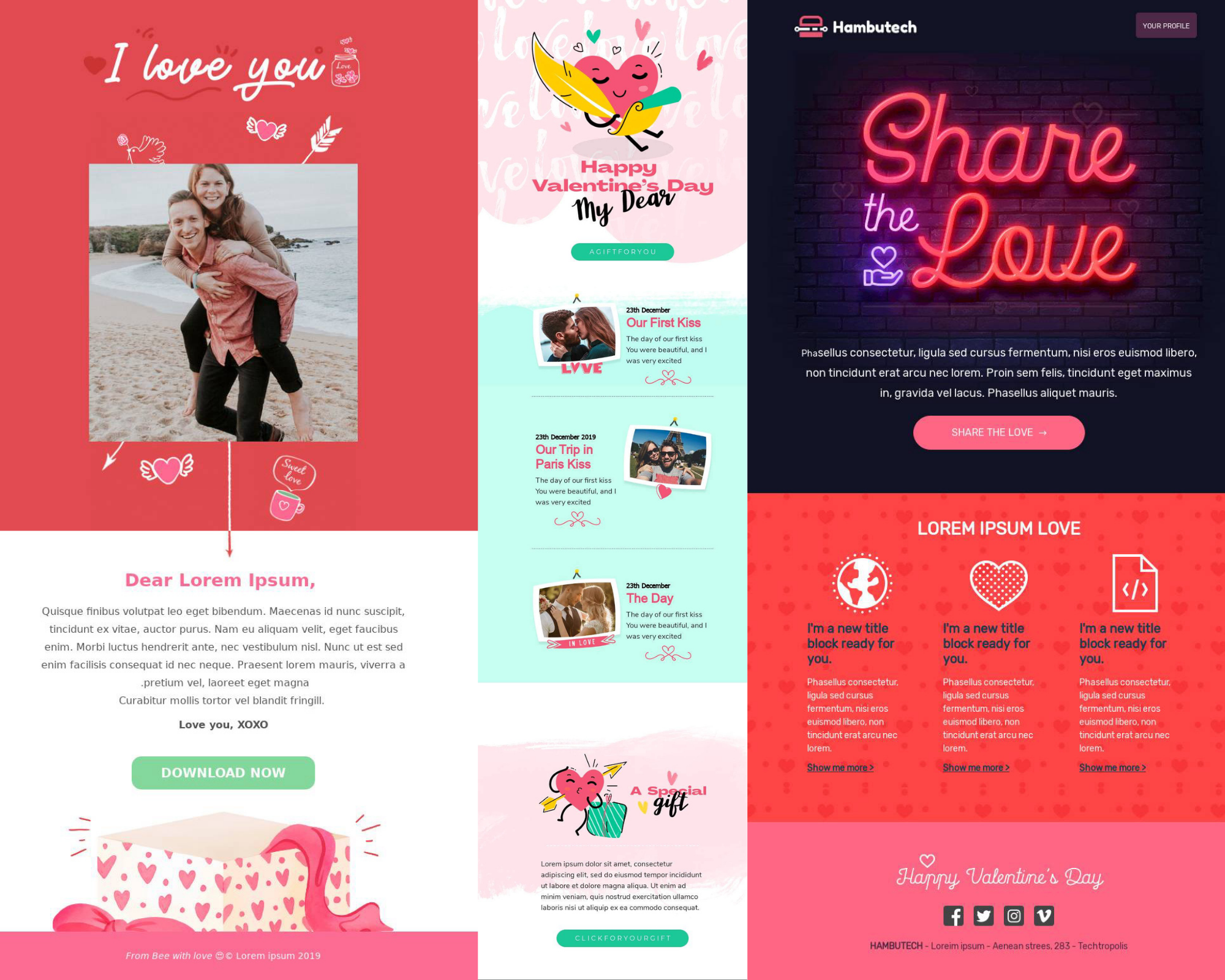 newsletter-templates-Valentines-Day