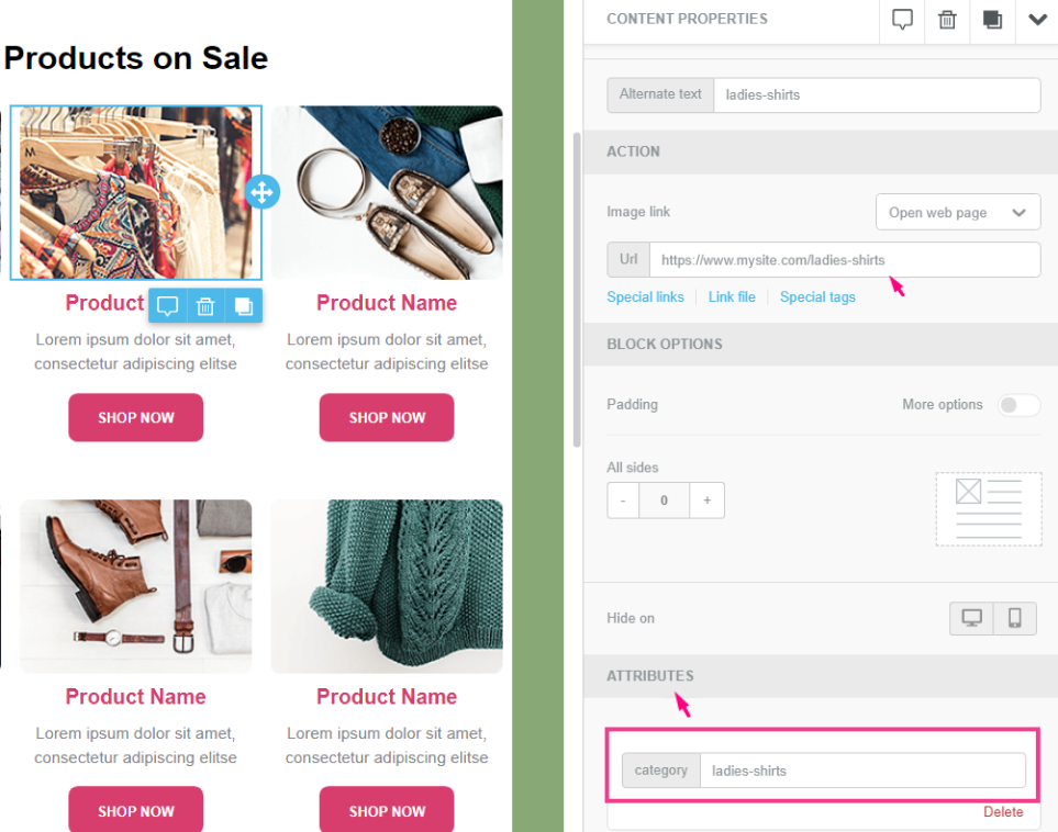 products-category-subscribers-segmentation
